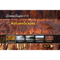 AutumnScapes Ambient Screensavers