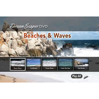 Beaches & Waves Ambient Screensavers