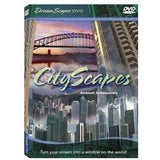 CityScapes Ambient Screensavers