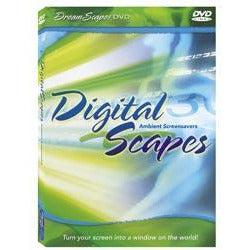DigitalScapes Ambient Screensavers