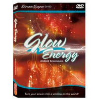 Glow Energy Ambient Screensavers