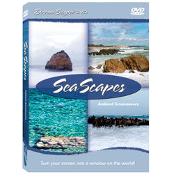 SeaScapes Ambient Screensavers