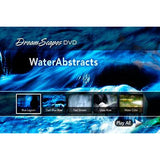 Water Abstracts Ambient Screensavers