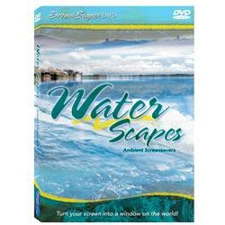 WaterScapes Ambient Screensavers