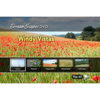Windy Vistas Ambient Screensavers