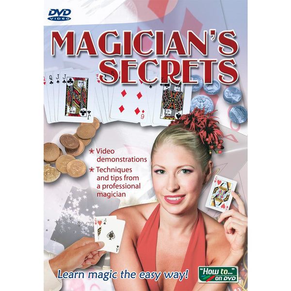 Magician's Secrets (Download)