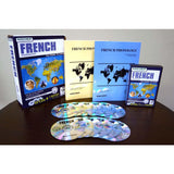FSI: French Phonology (12CDS/Books)
