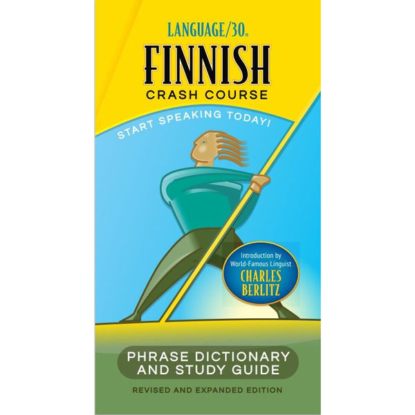 Finnish Crash Course (PDF Download)