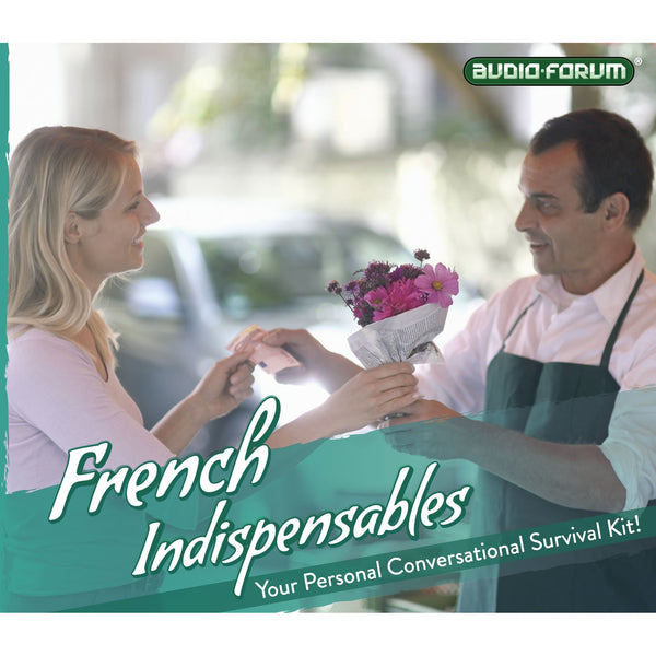 French Indispensables (CD)