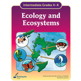 Ecology & Eco-Systems (Gr. 4-6 )- PDF DOWNLOAD