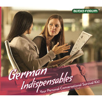 German Indispensables (Download)