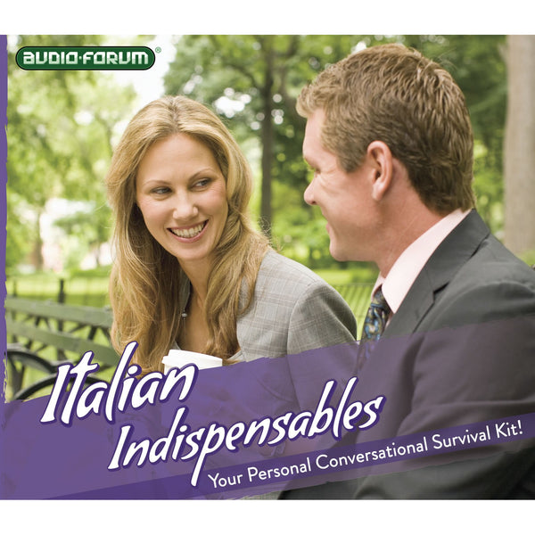 Italian Indispensables (Download)