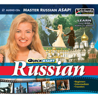 Quickstart Russian (Download)