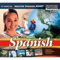 Quickstart Spanish (Audio Download)