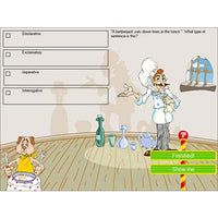 Schooltown 3rd Grade (Download)
