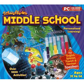Schooltown Middle School (Download)