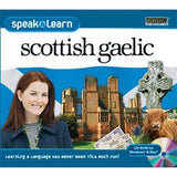 Speak & Learn Scottish Gaelic