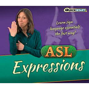 ASL Expressions (Software Download)