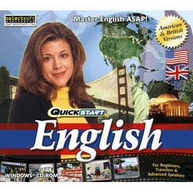 Quickstart English (Software Download)
