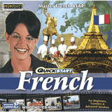 Quickstart French (Software Download)