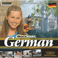 Quickstart German (Software Download)