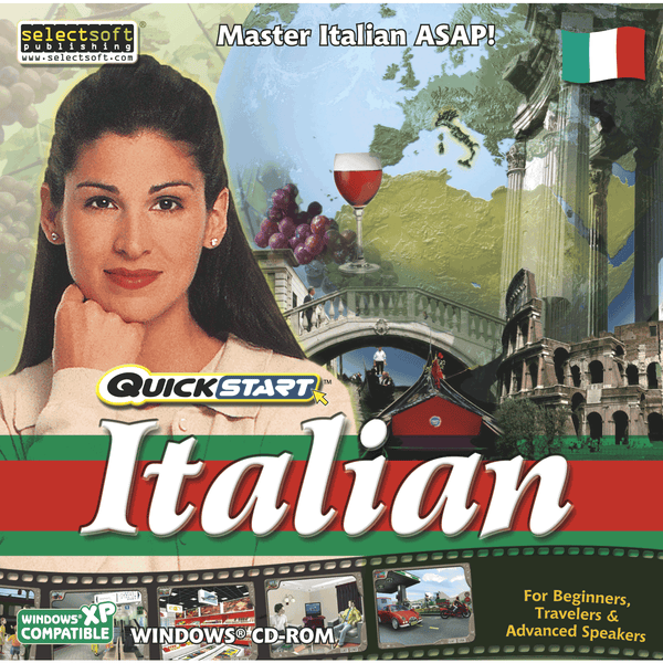 Quickstart Italian (Software Download)