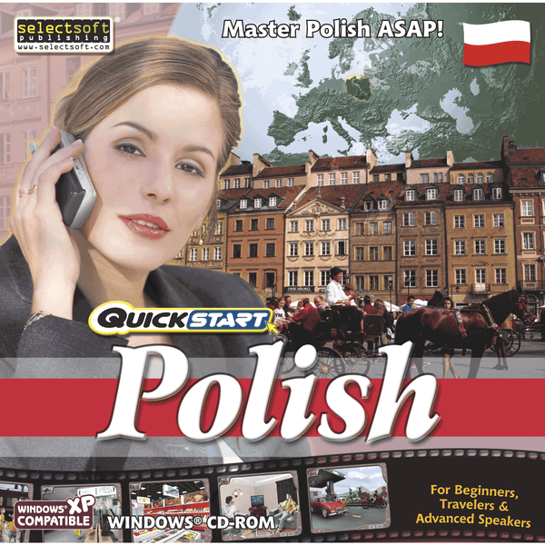 Quickstart Polish (Software Download)