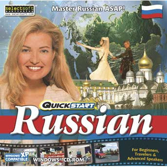 Quickstart Russian (Software Download)