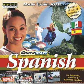 Quickstart Spanish (Software Download)