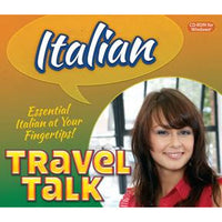 Travel Talk Italian