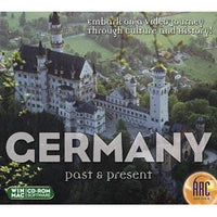 Past & Present: Germany (Download)