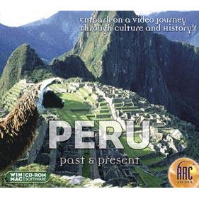 Past & Present: Peru (Download)