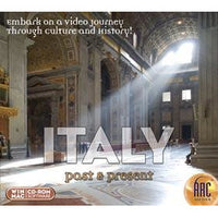 Past & Present: Italy (Download)
