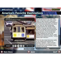 WorldTours: America's Favorite Destinations (Download)