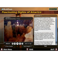 WorldTours: Fascinating Sights of America (Download)