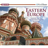 WorldTours: Eastern Europe (Download)