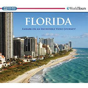 WorldTours: Florida (Download)