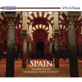WorldTours: Spain (Download)