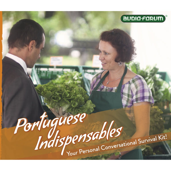 Portuguese Indispensables (CD)