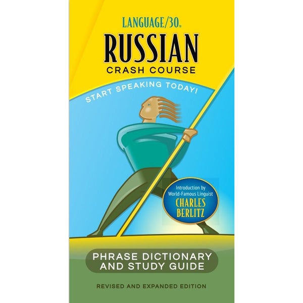Russian Crash Course (PDF Download)