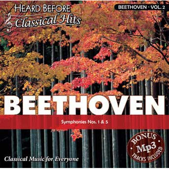 Heard Before Classical Hits: Beethoven Vol. 2 (Download)