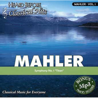 Heard Before Classical Hits: Mahler Vol. 1 (Download)