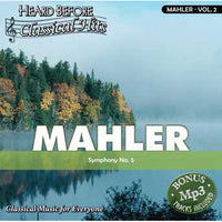 Heard Before Classical Hits: Mahler Vol. 2