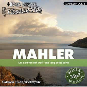 Heard Before Classical Hits: Mahler Vol. 3