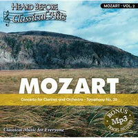 Heard Before Classical Hits: Mozart Vol. 2 (Download)