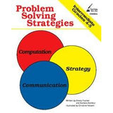Problem Solving Strategies (Gr. 4-5)