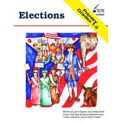 Elections (Gr. 1-3)