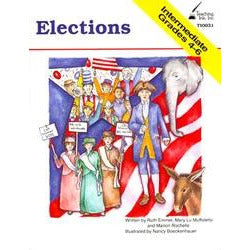 Elections (Gr. 4-6)