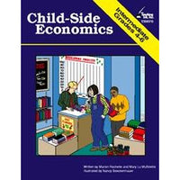 Child-Side Economics (Gr. 4-6)