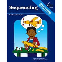 Sequencing - Reading Strategies (Gr. K-2)
